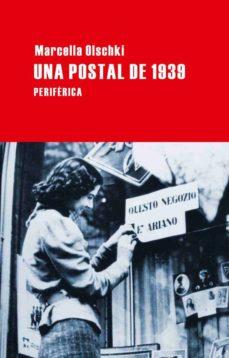 Portada de Una Postal De 1939