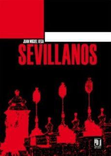 Portada de Sevillanos