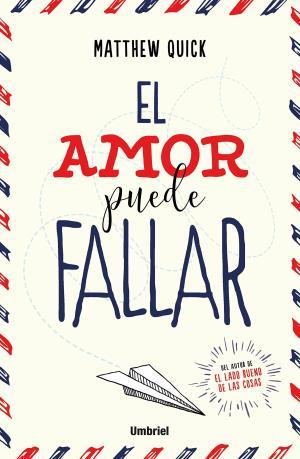 Portada de El Amor Puede Fallar