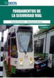 Portada de Fundamentos De La Seguridad Vidal