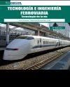 Portada de Tecnologia E Ingenieria Ferroviaria: Tecnologia De La Via (4ª Ed. )
