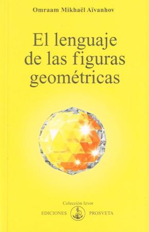 Portada de El Lenguaje De Las Figuras Geometricas