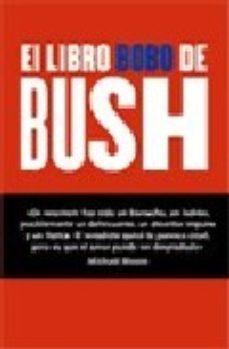 Portada de El Libro Bobo De Bush