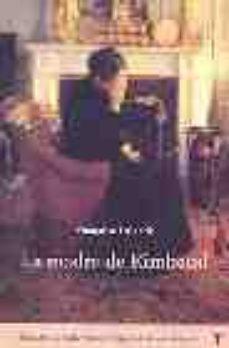 Portada de La Madre De Rimbaud