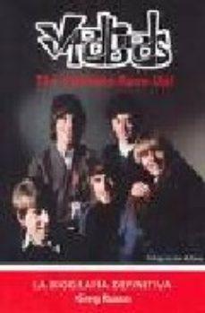 Portada de Los Yardbirds : The Ultimate Rave-up!