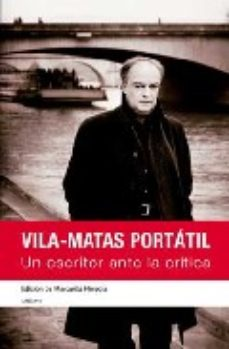 Portada de Vila-matas Portatil