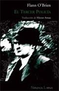 Portada de El Tercer Policia (finalista Del Premio Llibreter 2007) (5ª Ed.)
