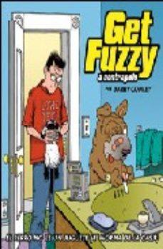 Portada de Get Fuzzy Nº 1 : El Perro No Es Un Juguete