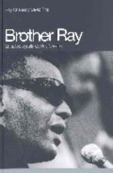 Portada de Brother Ray