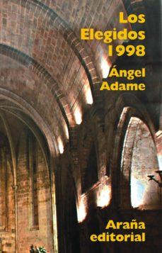 Portada de Los Elegidos 1998