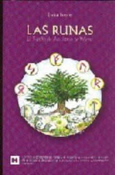 Portada de Las Runas El Futhark Y Wyrd