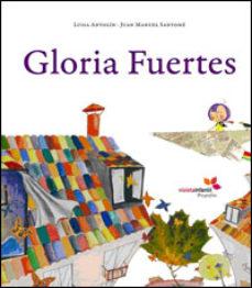 Portada de Gloria Fuertes