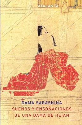 Portada de Sueños Y Ensoñaciones De Una Dama De Heian
