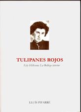 Portada de Tulipanes Rojos: Etty Hillesum: La Belleza Interior
