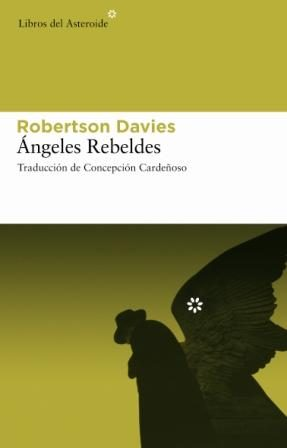 Portada de Angeles Rebeldes (trilogia Cornish, 1)