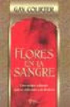 Portada de Flores En La Sangre