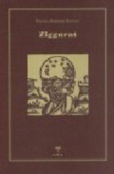 Portada de Ziggurat