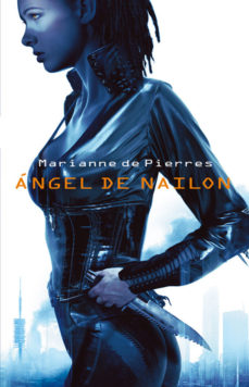 Portada de Angel De Nailon