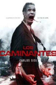 Portada de Los Caminantes (15ª Ed)