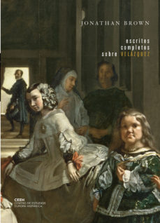 Portada de Escritos Completos Sobre Velazquez.