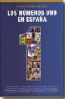 Portada de Los Numeros Uno En España