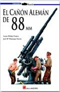 Portada de El Cañon Aleman De 88 Mm