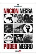Portada de Nacion Negra. Poder Negro