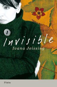 Portada de Invisible