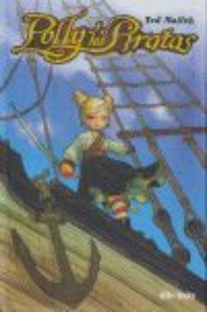 Portada de Polly Y Los Piratas