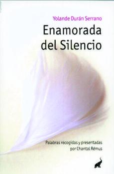 Portada de Enamorada Del Silencio