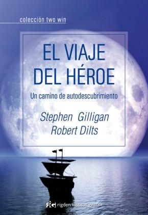 Portada de El Viaje Del Heroe: Un Camino De Autodescubrimiento