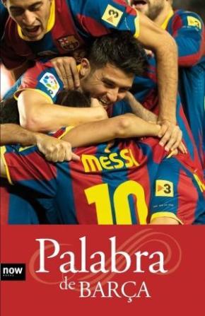 Portada de Palabra De Barça