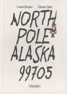 Portada de North Pole Alaska 99705