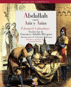Portada de Abdalhah / Aziz Y Aziza