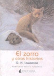 Portada de El Zorro Y Otras Historias