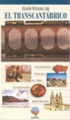 Portada de Guia Visual De El Transcantabrico