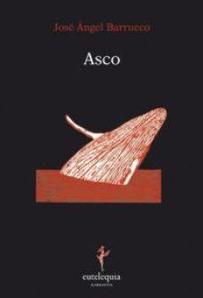Portada de Asco