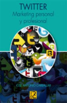 Portada de Twitter: Marketing Personal Y Profesional