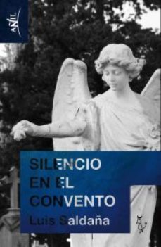 Portada de Silencio En El Convento