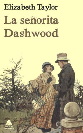 Portada de La Señorita Dashwood