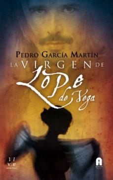Portada de La Virgen De Lope De Vega