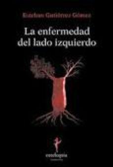 Portada de Enfermedad Del Lado Izquierdo