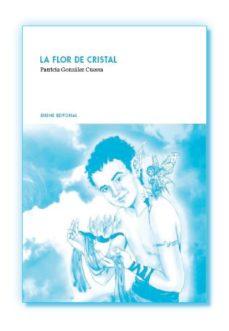 Portada de La Flor De Cristal