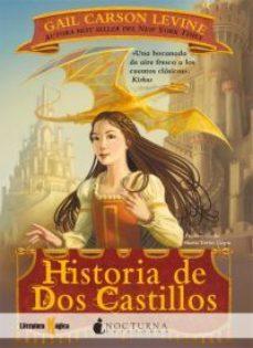 Portada de Historia De Dos Castillos