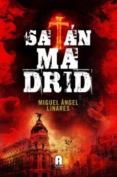 Portada de Satan Madrid