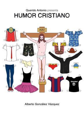 Portada de Humor Cristiano