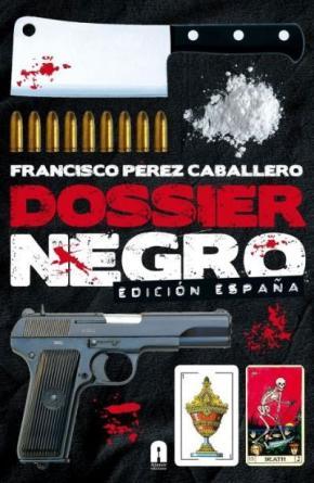 Portada de Dossier Negro: Edicion España