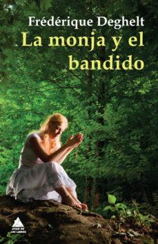 Portada de La Monja Y El Bandido