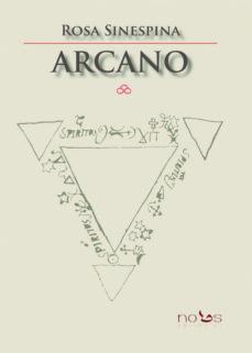 Portada de Arcano