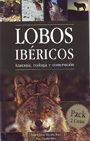 Portada de Pack Lobos Ibericos (indivisible)